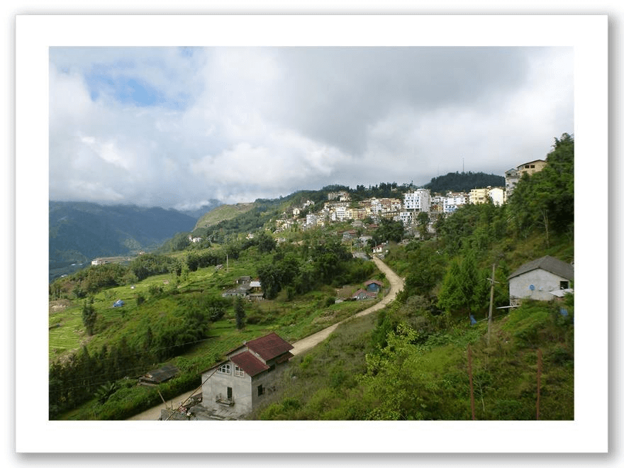 Sapa Is World Renowned For Its Views And The Largest Concentration Of HMong Dzao Peoples Travelers Travel Books All Sing Praises While